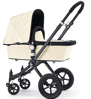 The Duchess is said to have bought a Bugaboo Buggy Cameleon pram