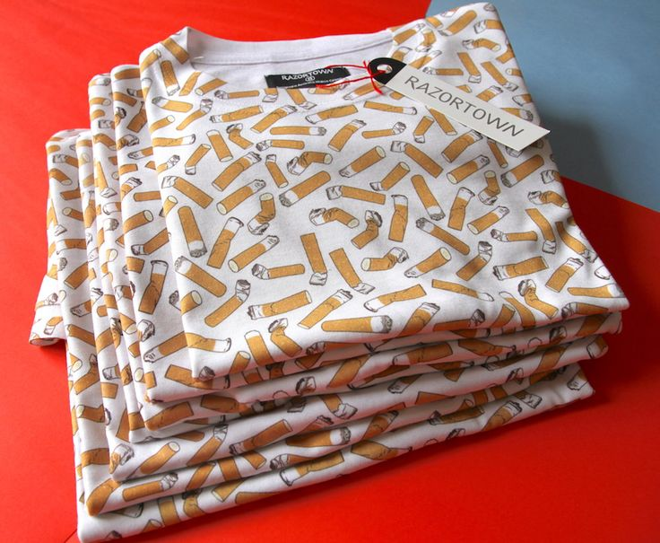 After selling out twice last year, The Ashtray Tee is back in stock! Available online at www.razortown.com or in-store at Design A Space 212 Brunswick Street, Fitzroy!