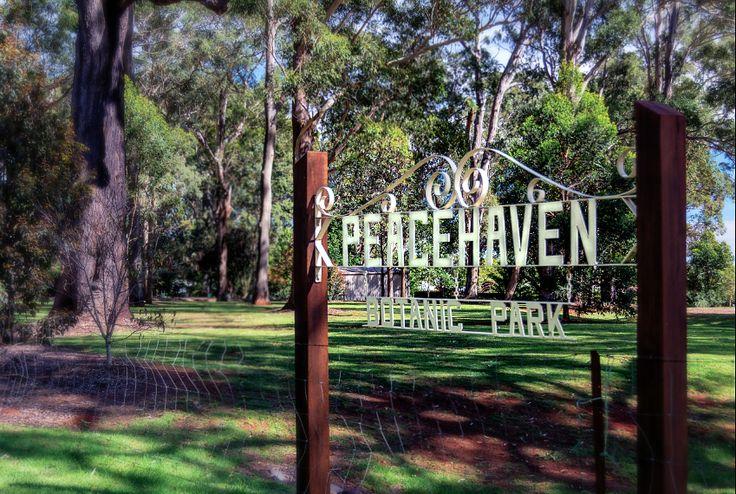 Peacehaven, botanical, park, gardens, leisure, nature, wildlife, community, Highfields, Toowoomba