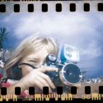 Lomografía, la moda de las fotos y cámaras vintage
