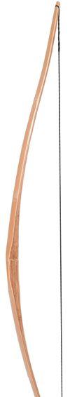 All-Bamboo Reflex/Deflex Longbow from 3 Rivers Archery
