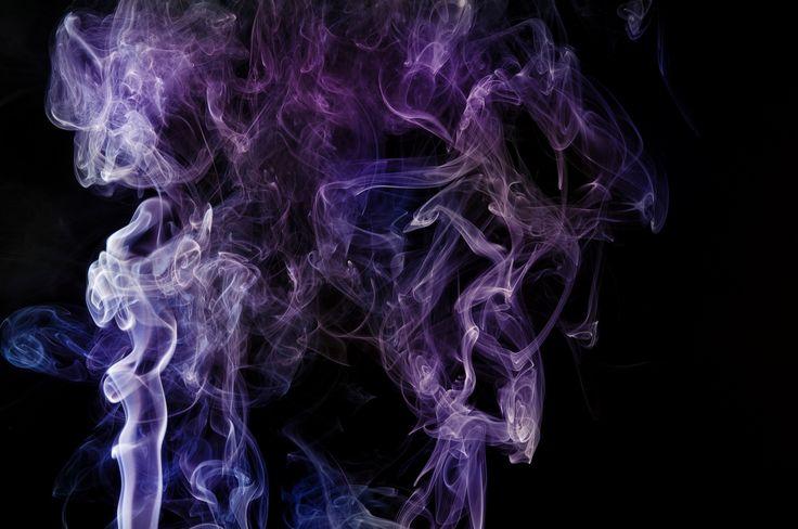 #9563, HD Widescreen smoke image