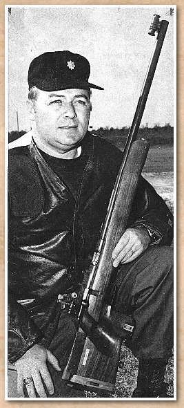 As a 12-year-old in 1949, Lones Wigger Jr. took up shooting in the basement of the Carter Community Center. Fifteen years later, he was well on his way to becoming one of the finest and best known position rifle shooters in the world. At the 1964 Olympic Games in Tokyo, Wigger won the gold medal in small-bore, three-position shooting and also captured a silver in prone shooting. He would go on to win a silver medal in prone shooting at the 1968 Olympic Games in Mexico City and a gold in…