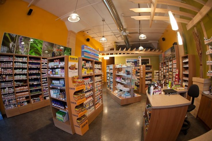 Supplements store toronto