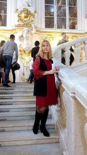 Алена Корчагина