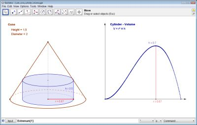 GeoGebra - free math software for learning and teaching