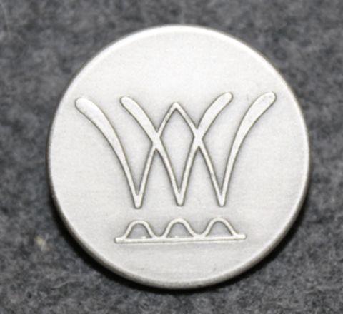 Värnamo Wellpappfabrik, papermill, 24mm