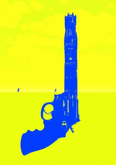 Alternative Movie Posters | Firebox.com - Shop for the Unusual