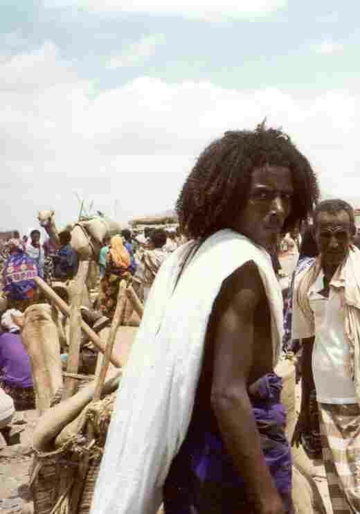 Nomads Horn Of Africa Somali African Culture