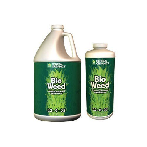 Vegetative Stimulator - Hydroponic Plant Nutrient Solution - 946 ml - FloraNova Grow - General Hydroponics by General Hydroponics. $10.29. Brand: General Hydroponics. - Part No.: 726832. - N-P-K Ratio: 0.2-0-0.3. - Volume: 946 ml. Brand General Hydroponics - Part No. 726832 - N-P-K Ratio 0.2-0-0.3 - Volume 946 ml -
