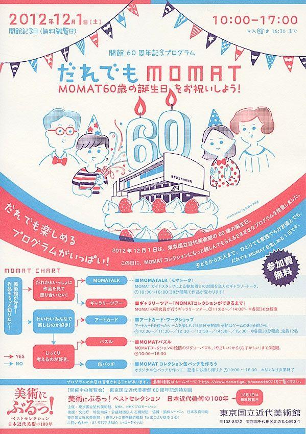 MOMAT60