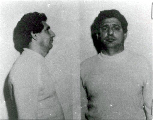 Gambino underboss Frank DeCicco (1985-86). John Gotti's number 2 guy until a car bomb in April 1986 killed him. The bomb was intended for John for the murder of Paul Castellano.