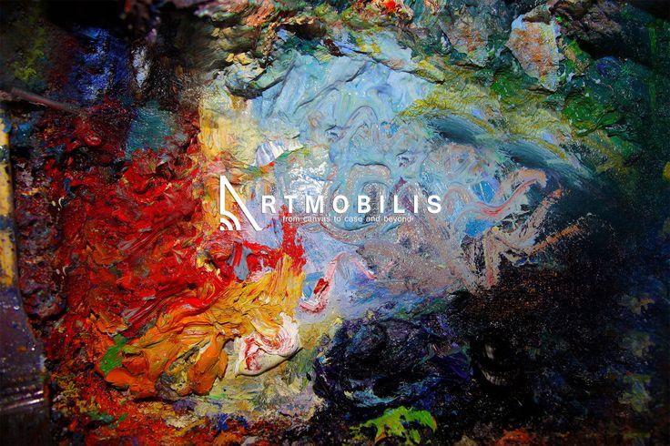 www.artmobilis.com.au #Artworks #iPhone #Cases #Art #Artmobilis