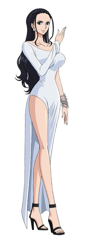 169 best Nico Robin images on Pinterest  Nico robin Robins and