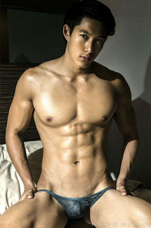 Daniel Henney Nude Penis Buttock Pic 117