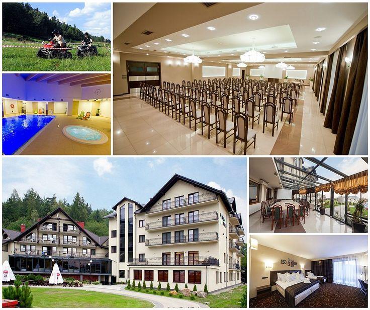 Konferencje, szkolenia, integracja firmowa w górach - Hotel Zimnik w Beskidach http://www.konferencje.pl/obiekty/obiekt,787,hotel-zimnik.html #konferencjewgórach, #salekonferencyjnebeskidy, #hotelzimnik