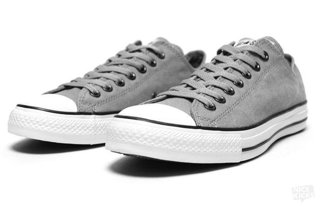 converse chuck taylor grey