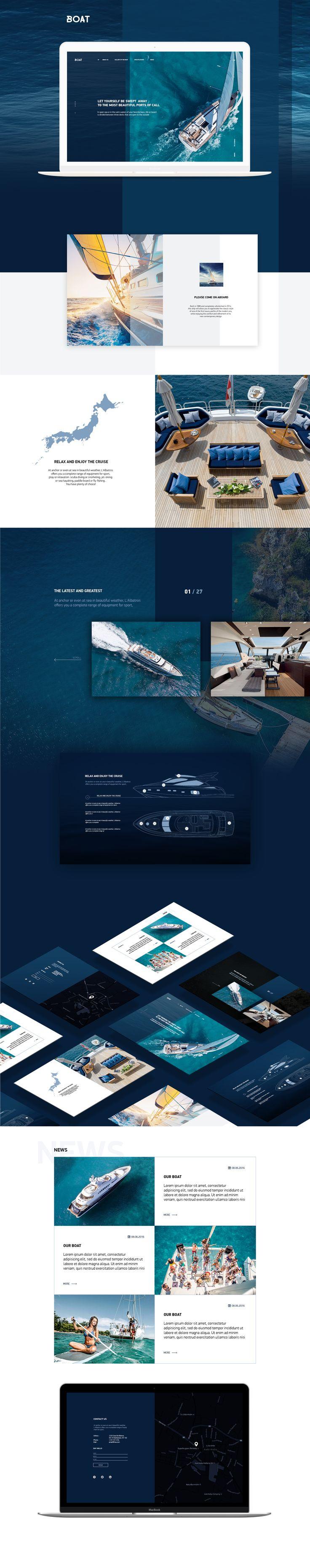 Chillicode Web & Design on Behance