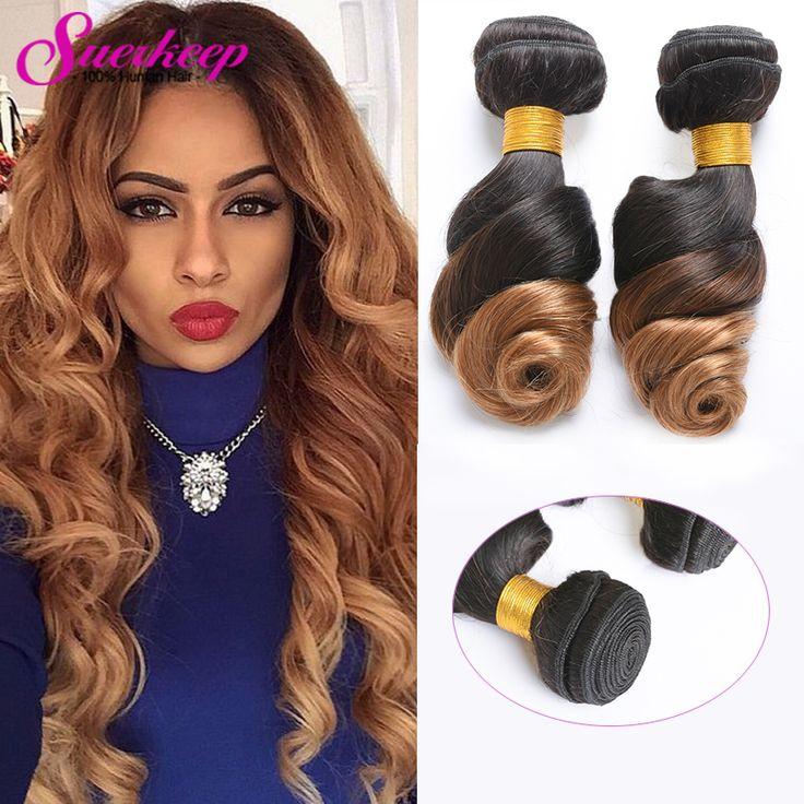 $28.78 (Buy here: https://alitems.com/g/1e8d114494ebda23ff8b16525dc3e8/?i=5&ulp=https%3A%2F%2Fwww.aliexpress.com%2Fitem%2FLoose-Wave-Malaysian-Hair-Weave-Bundles-Ombre-Human-Hair-Extensions-Weft-Two-Tone-Hair-Weaving-Malaysian%2F32722325770.html ) Loose Wave Malaysian Hair Weave Bundles Ombre Human Hair Extensions Weft Two Tone Hair Weaving Malaysian Loose Wave Virgin Hair for just $28.78