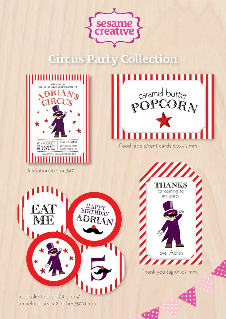 174 best images about Birthday Party Invitations – Party Invitations Pinterest