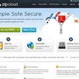 ZipCloud Review | Cloud Storage Solutions
