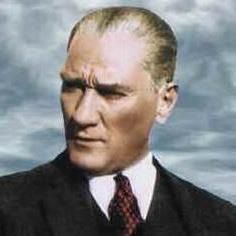 Mustafa Kemal ATATURK - The Founder of Turkey