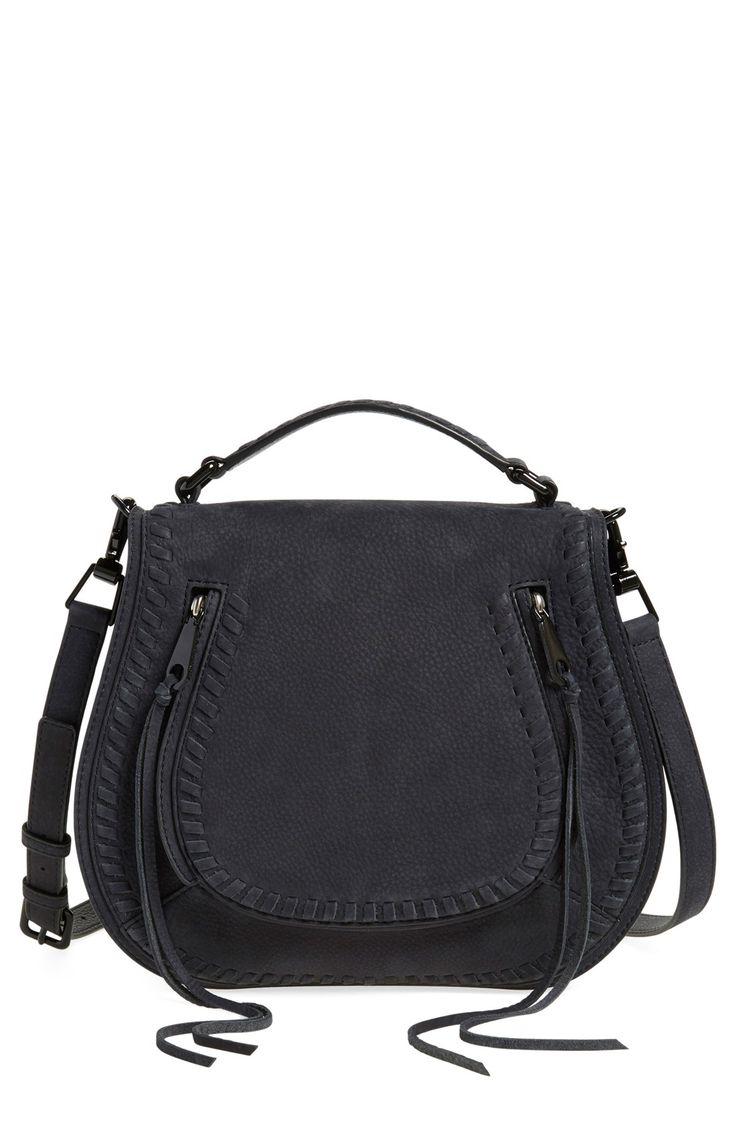 nsale | accessories | cross body black purse | rebecca minkoff | www.jasmineelias.com