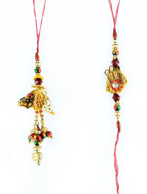 Bhaiya-Bhabhi Rakhi #0007