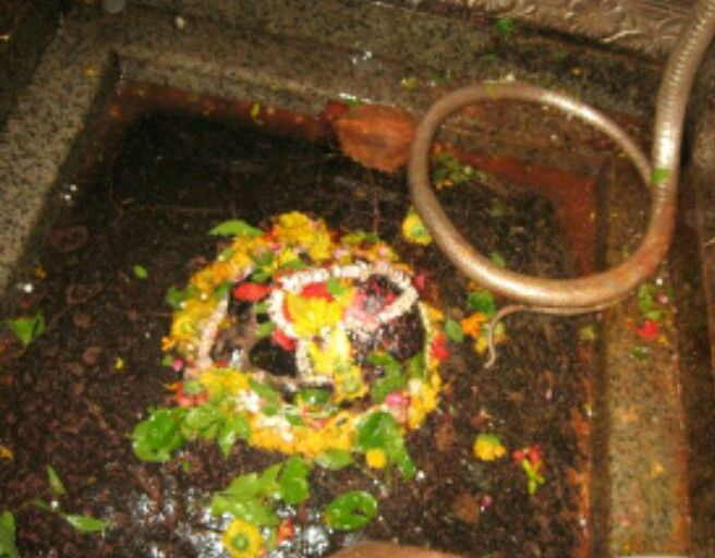Omkareshwar Jyotirling.