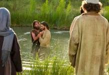 29th August 29AD is the best date for the day the Jesus was baptised in the river Jordan by John the Baptist. This was the same day Moses started his 40 days.  http://www.thejesusbible.faith/when-was-jesus-baptised/
