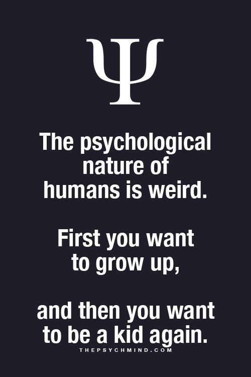 thepsychmind:   Fun Psychology facts here! - Psychology Facts
