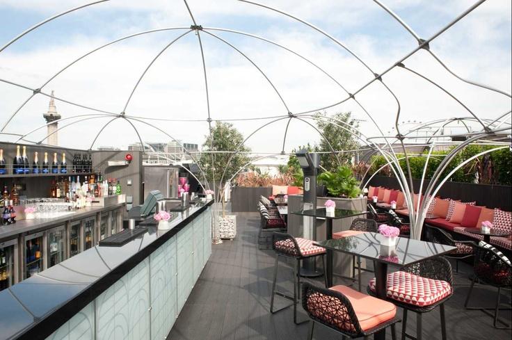 Restaurants Near Copthorne Tara Hotel Kensington