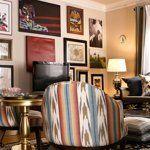 Compor UMA Parede Gallery Around the TV | Terapia Apartamento