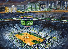 Boston Celtics: 2008 NBA Finals - Tipoff