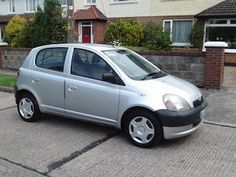 yaris for sale   very good condition   serviced   new battery   all service books   2 keys   cl ew cd player   cheap car to run   new nct 4 18 tax 10 17   dundrum Dublin 14