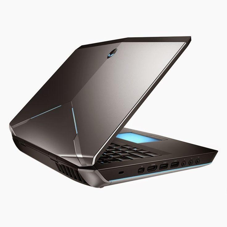 Adalah laptop gaming terbaik pada saat ini. Memiliki desain yang istimewa, terbuat dari bahan pilihan. Performa yang sangat tangguh juga grafis yang sangat menawan. Belum cukup dengan itu... #Dell #Alienware #LaptopGaming #HargaLaptop