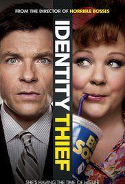 Identity Thief (2013)--Melissa McCarthy, Jason Bateman,
