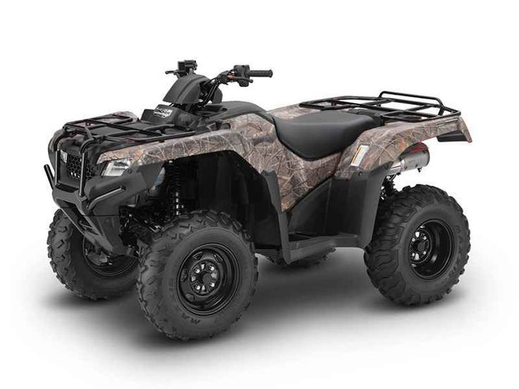 New 2015 Honda FourTrax Rancher 4x4 Automatic DCT IRS H ATVs For Sale in Texas. 2015 Honda FourTrax Rancher 4x4 Automatic DCT IRS Honda Phantom Camo, 2015 Honda® FourTrax® Rancher® 4x4 Automatic DCT IRS Honda Phantom Camo® Knows How To Work. Knows How To Have Fun. Need an ATV that works hard? Want one that s fun to ride? How about one that offers a wide range of features? Then you need a Honda® Rancher®. Because we build a whole range of Rancher® models, it s easy to pick one with the exact…