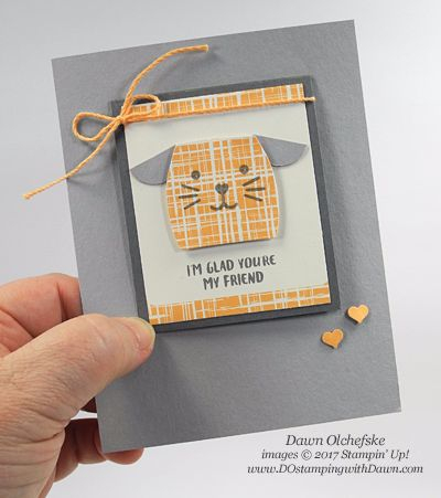 March Paper Pumpkin non-Easter ideas, Free Gift with April