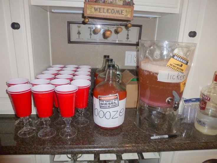 Redneck Christmas Party Ideas Part - 17: Redneck Christmas
