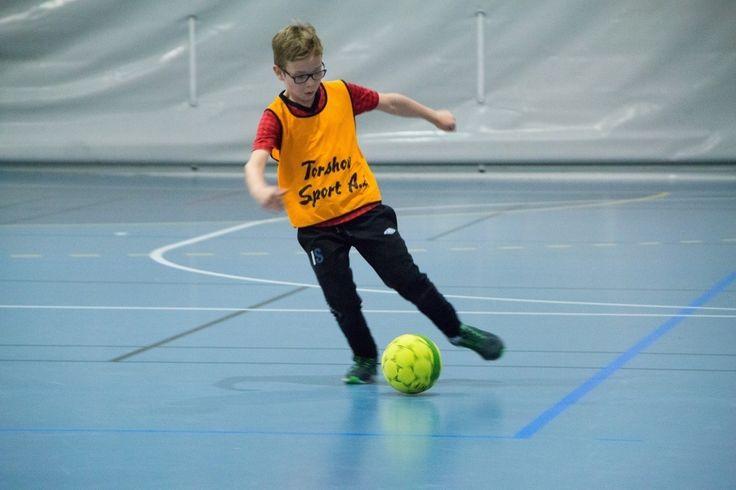 BSK fotball arrangerte familiecup | Xercize Zport
