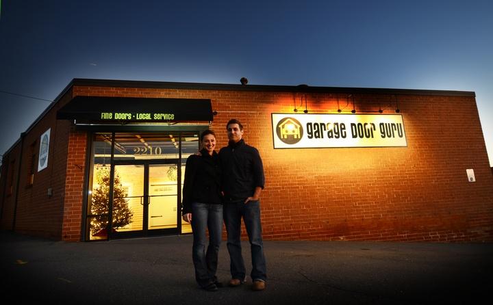 Beau Call The Garage Door Guru At 704 661 9070 Or Visit Http:/