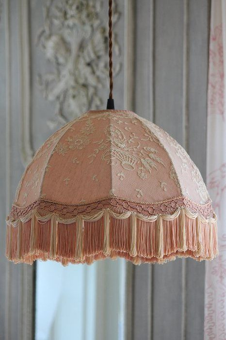 285 Best Images About Lamps Victorian Shabby Chic On