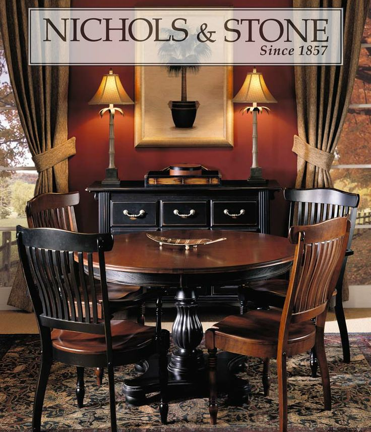 A Great Gift For Grown Ups This Season Find Gorgeous Dining Room Set
