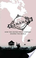 In this exploration of corporate maneuvering and subterfuge, journalist Chapman shows how the importer United Fruit set the precedent for the institutionalized power and influence of today's multinational companies. This infamous company was arguably the most controversial global corporation ever--from the jungles of Costa Rica to the dramatic suicide of its CEO, who leapt from an office on the 44th floor of the Pan Am building in New York City. From the marketing of the banana as the first…