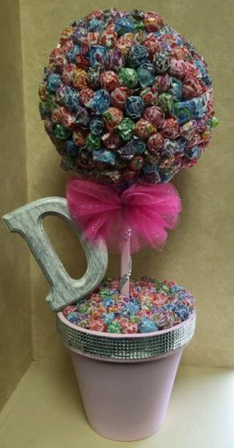 Dum-Dum-Candy-Topiary-Birthday-Party-Centerpiece-Christmas-Favor-Lollipops