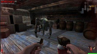 PC Game : Dementium II HD Full Version