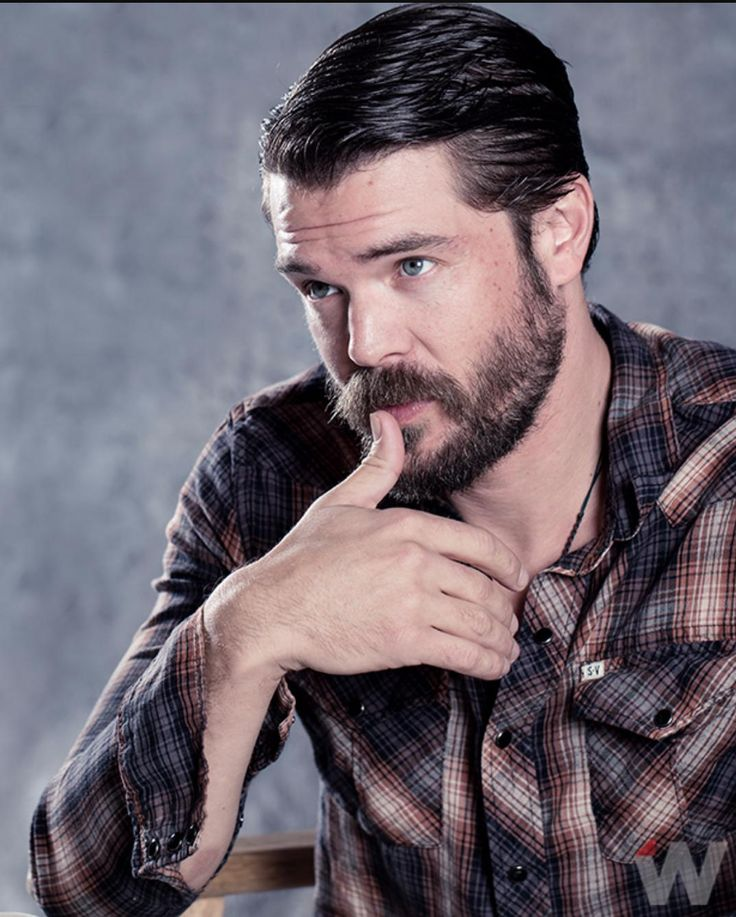 Charlie Weber aka Frank from How To Get Away With Murder