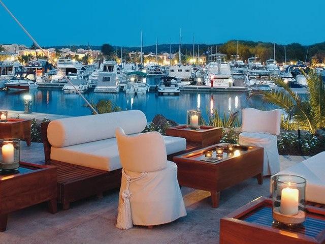 Sani Resort - Halkidiki, Greece. Quite the view! ASPEN CREEK TRAVEL - karen@aspencreektravel.com