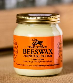 Here At Cambridge Traditional Products We Make Beeswax Furniture Polish To  An Original Victorian Recipe.